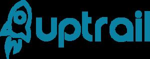 Uptrail logo
