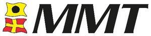 MMT Sweden AB logo