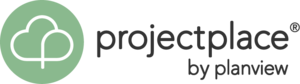Projectplace by Planview logo