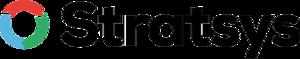 Stratsys logo