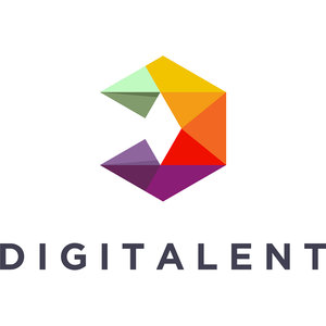 Digitalent logo