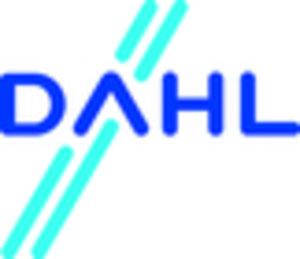 Dahl Sverige  logo