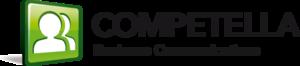 Competella logo