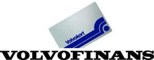Volvofinans Bank  logo