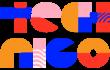 Technigo & Tjejer Kodar logo