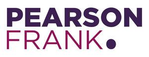 Pearson Frank International logo
