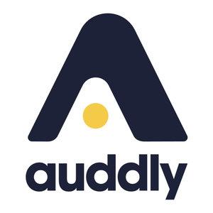 Auddly logo