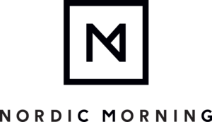 Nordic Morning  logo