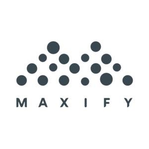 Maxify  logo