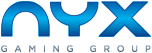 NYX Gaming Group logo