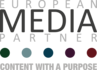 European Media Partner logo