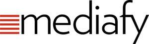 Mediafy logo