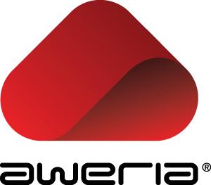 Aweria logo