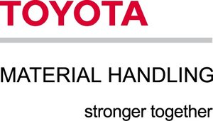 Toyota Material Handling Europe IS logo
