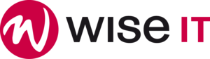 Wise IT AB logo