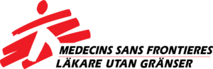 Läkare Utan Gränser logo