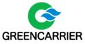 Green carrier logo