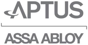 Aptus elektronik logo