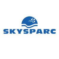 SkySparc AB logo