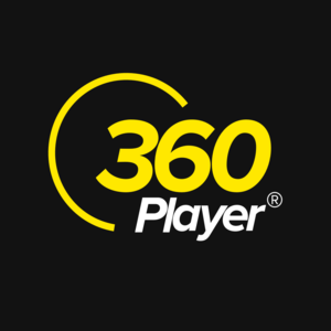 360Player AB logo