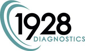 1928 Diagnostics  logo