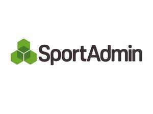 SportAdmin logo