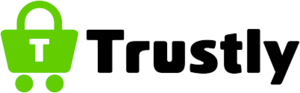 Trustly Group AB logo