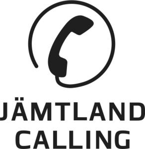 Jämtland Calling logo