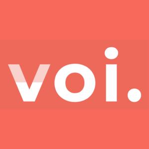 VOI. logo