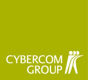 Cybercom Sweden & Denmark logo