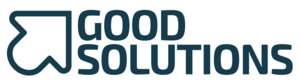 Good Solutions logo