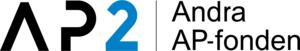Andra Ap-fonden logo