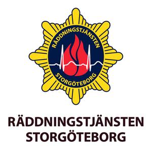 Räddningstjänsten Göteborg logo