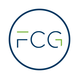 FC Group AB logo