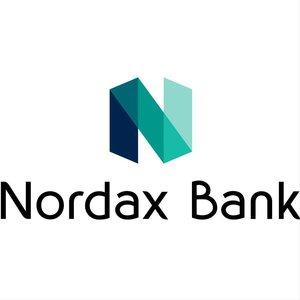 Nordax Bank AB logo