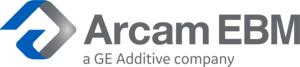 Arcam AB logo