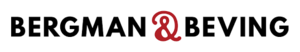 Bergman & Beving logo