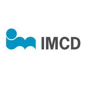 IMCD Sweden logo