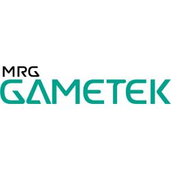 Mrg Gametek logo