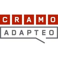 Cramo Adapteo logo