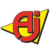Aj-produkter logo