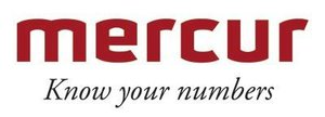 Mercur Solutions AB logo