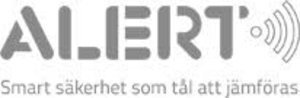 Alert Alarm logo