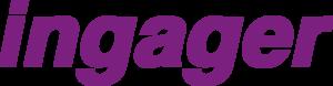 Ingager logo