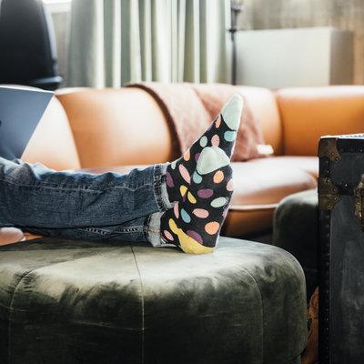 Socks lounge lowres