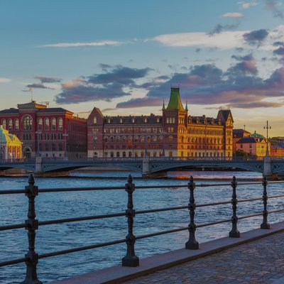 Stockholm edited
