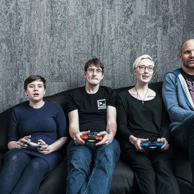 Gaming lowres