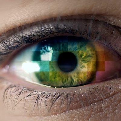 Extenda eye
