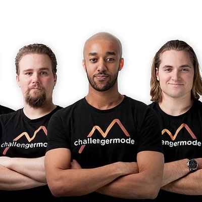 Challengermode team bild